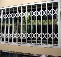 郑州防盗窗 不锈钢推拉窗 隐形防盗窗 仿古防盗窗