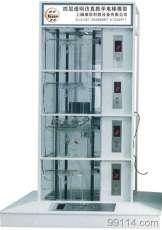 透明电梯教学模型{透明电机教学模型│汽车.程控示教板}机械工程绘图桌