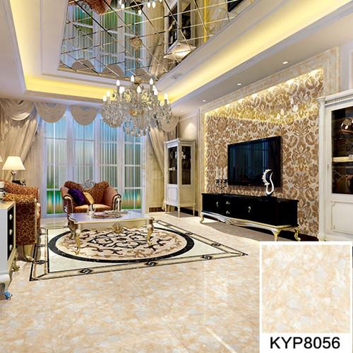 金艾陶玉石瓷砖:百合玉KYP8056