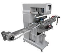 卷对卷自动化上下料印刷设备