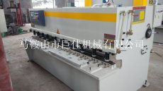 不锈钢4米数控剪板机 4米数控剪板机价格(现货供应)