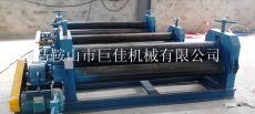 W11-3*1500卷板机 1米5卷板机价格
