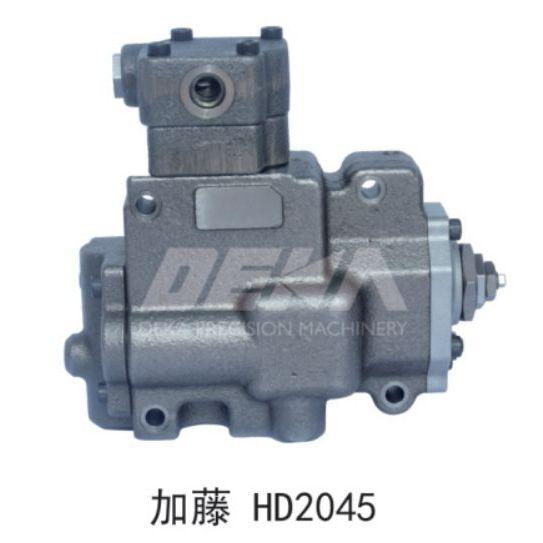 DEKA提升器适用于加藤HD2045挖机