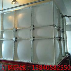 大庆玻璃钢水箱销售 大庆玻璃钢水箱报价