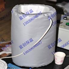 电加热保温套可拆卸保温套电加热可拆卸保温套