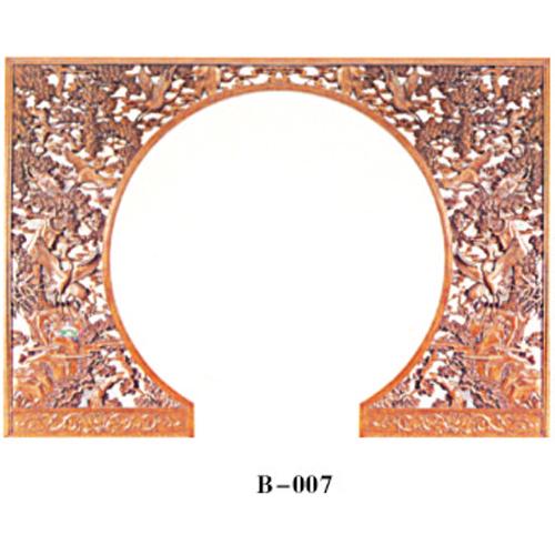 【落地罩b-007】价格,厂家,图片-中国网库图片