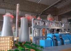 南通机械模型专业制作公司/南通模型公司