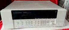 供应安捷伦HP-34980A数据采集器