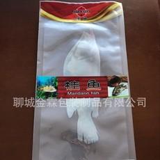 供应威海地区海产品包装袋,可真空【金霖包装 专业生产】