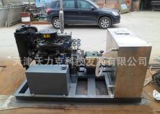 供应WL2880市政专用高压水疏通机