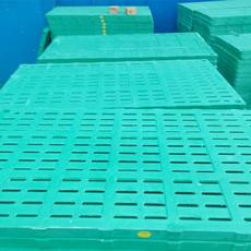 1100乘600全漏母猪漏粪板产床漏粪板电热保温板保温箱 bmc复合板