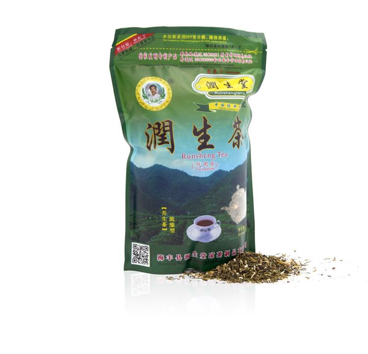 莲花山润生堂养生茶RST001浓缩型润生茶袋装