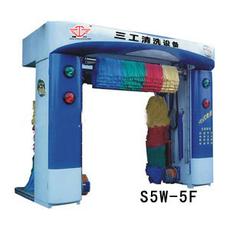 上海往复式全自动洗车机