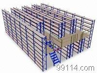 【阁楼货架】-华南最大的货架生产厂家-东莞神马仓储设备有限公司