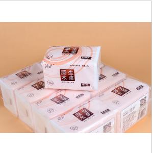 供应软抽纸 批发酒店用餐巾纸 饭店抽取式纸巾
