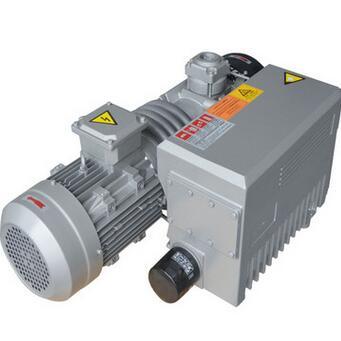 供应 XD100旋片式真空泵 吸塑真空泵 食品包装真空泵