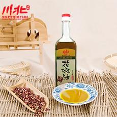 供应   四川特产 川北凉粉 精炼花椒油 传统工艺 480ml  批发供销