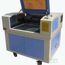 木皮雕花机 激光雕刻切割机 大型激光裁切设备