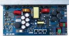 带开关电源500W有源音箱数字功放板