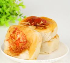 越南进口食品特产天良榴莲饼400g 休闲零食糕点饼干爆款发