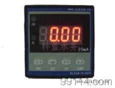 数显测量仪表KLD48-AI420