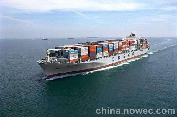 青岛到南京海运运输/内贸水运/船运集装箱价格–中国