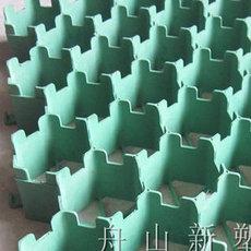 浙江绍兴停车场塑料植草格价格