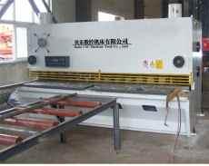 供应液压闸式剪板机 高效数控闸式剪板机