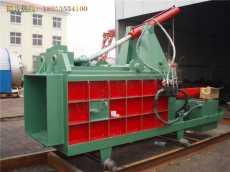供应钢丝打包机,钢筋压块机,大型废金属打包机