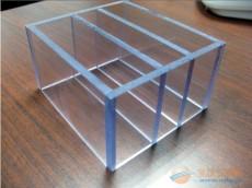 腾创供应阻燃耐高温防静电PC板
