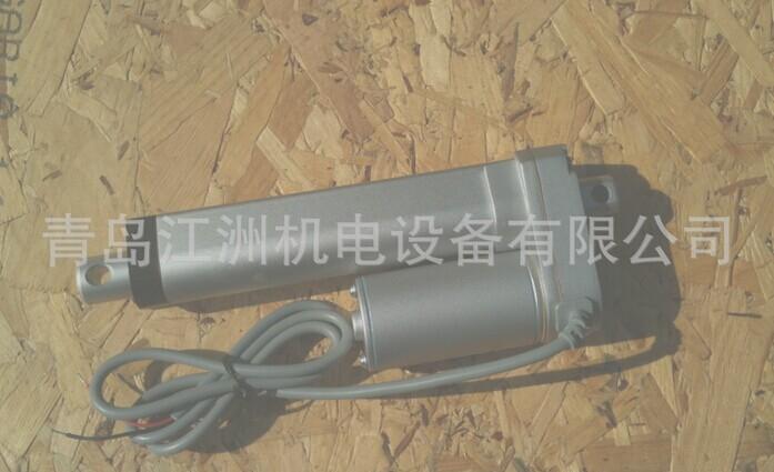 青岛江洲机电设备有限公司