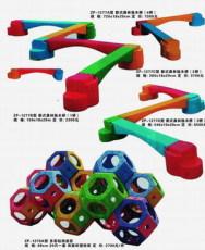 平衡独木桥、娱乐设施独木桥、儿童独木桥、儿童游戏走独木桥
