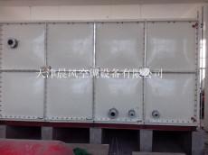 玻璃钢水箱 不锈钢水箱 搪瓷水箱 天津水箱厂