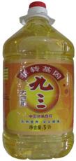 九三大豆油 非转基因(黄) 5L