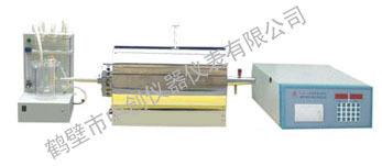 广安砖厂煤炭化验设备 临水煤炭化验仪选中创值得信赖