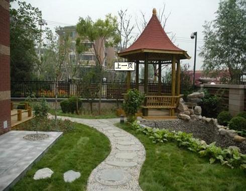 德阳景观别墅设计说明,德阳园林景观设计-德阳兰庭花园qml绘制六边形图片