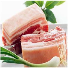 供应土猪精品五花肉  生态养殖