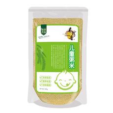 米珍香 长寿小米 绿色装