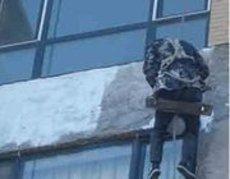 西城区西直门飘窗渗水维修