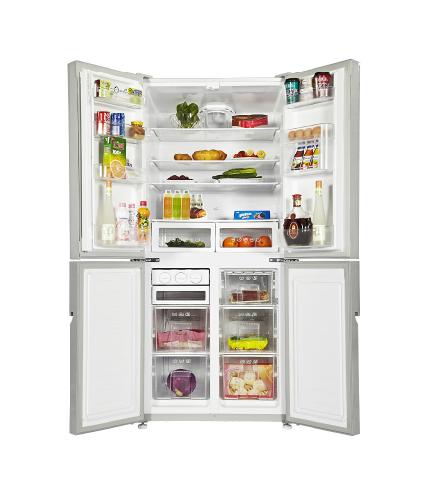 大肚冰箱为您打造圣诞大餐