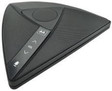 金视天 USB会议全向麦克风 KST-M50 回声抑制,噪声消除360度拾音