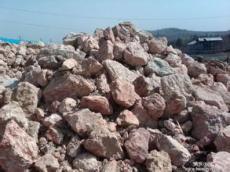 供应优质钾长石 钾长石原矿 钾长石粉