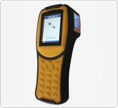 电子巡更系统GPRS实时指纹巡检仪