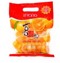 招商 喜之郎橘味果冻