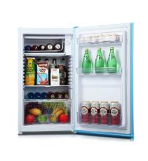 供应小冰箱 SKG SKG3512 家用小型冰箱 冷藏冷冻