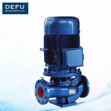 供应 离心式管道增压泵单级清水泵