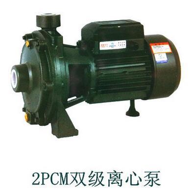 供应 普轩特 水泵 双级离心泵