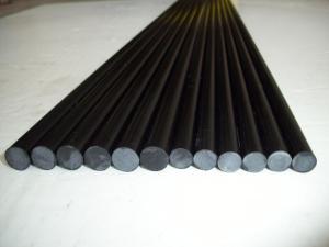 供应进口黑色POM棒,聚甲醛棒