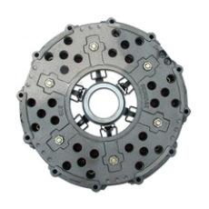 优质操纵离合器批发 高档EQ153螺旋式离合器片
