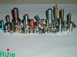 花色螺帽,美制紧固件,英制紧固件,机械行业配套(发动机)非标定做
